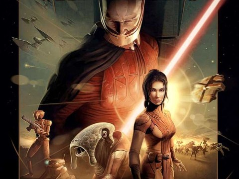 Star Wars: Knights Of The Old Republic reboot in development claims movie insider
