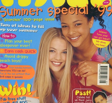 10 things we miss from the 90s