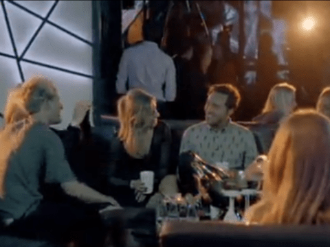 Made in Chelsea series 7, episode 2: Did Alex cheat on Binky or not?
