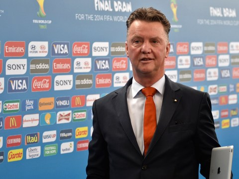 Louis van Gaal to open talks with Manchester United over replacing David Moyes