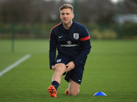 Does this show Southampton star Luke Shaw wants Manchester United transfer?