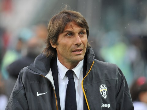 Manchester United line up move for Juventus coach Antonio Conte