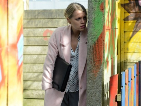 The cast of EastEnders know as much as you do about who killed Lucy Beale