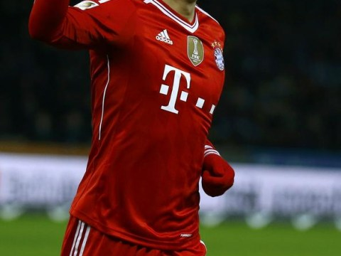 Manchester United transfer target Toni Kroos 'definitely' sticking with Bayern Munich