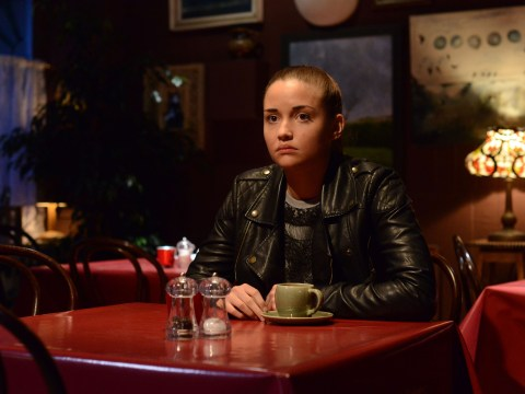 EastEnders: Lauren Branning to come face-to-face with Lucy Beale's killer after arranging secret meeting?