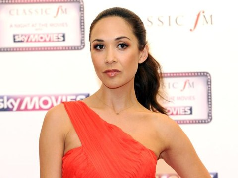 Here's a clue, Ed Miliband: Myleene Klass definitely isn't Jeremy Paxman