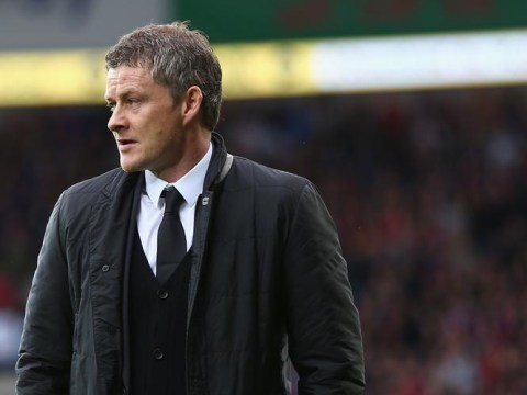 Ole Gunnar Solskjaer has let himself and Cardiff City down