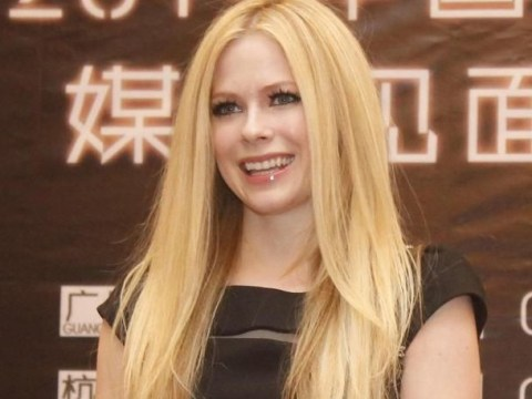 The best moments from Avril Lavigne's truly awful Hello Kitty music video in GIFs
