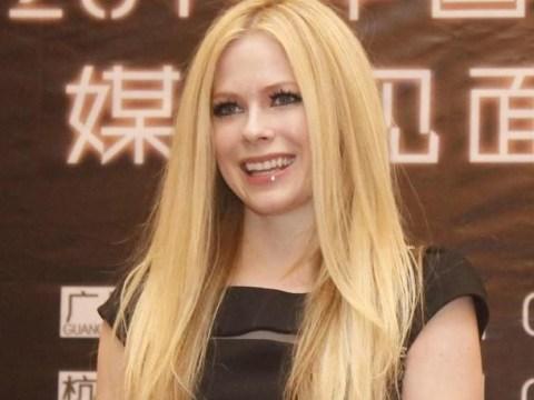 Move over Rita Ora – Avril Lavigne wants X Factor fifth judge spot