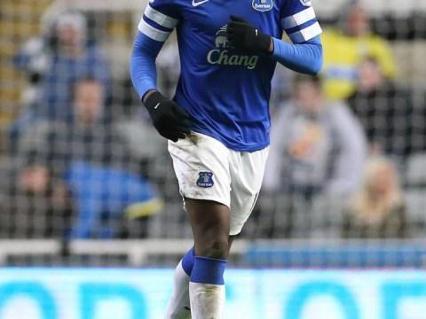Jose Mourinho: No Tottenham or Everton approach for Romelu Lukaku