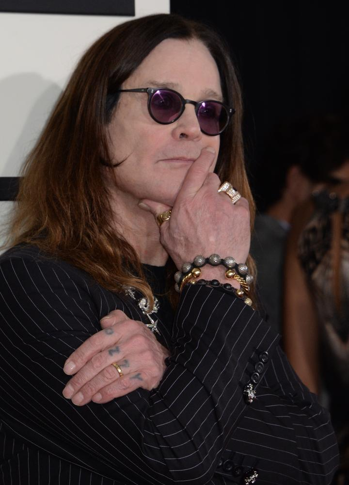 Ozzy Osbourne and Lady Gaga lyrics named as the hardest to make out by music fans