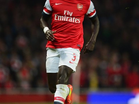 Three players who could replace Bacary Sagna at Arsenal