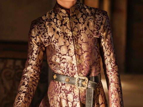 Does Joffrey Baratheon from Game Of Thrones remind you of anyone?