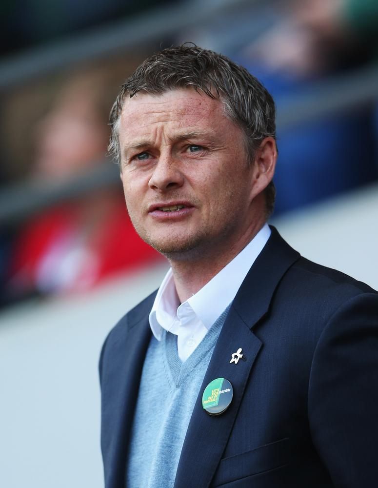 Is Ole Gunnar Solskjaer starting to get Cardiff City playing?
