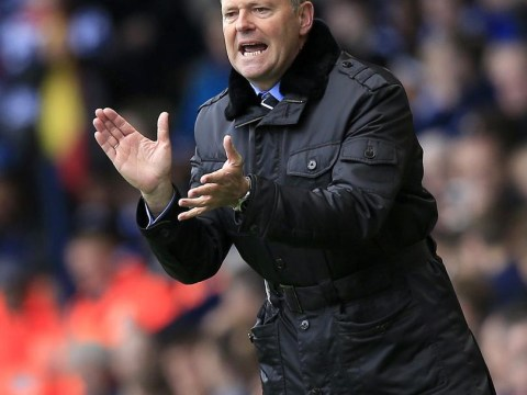 Strong foundations ease West Brom's relegation worries