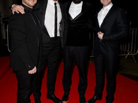 Boyzone promise 'there's a lot still to come from us' as they join British Summer Time line-up