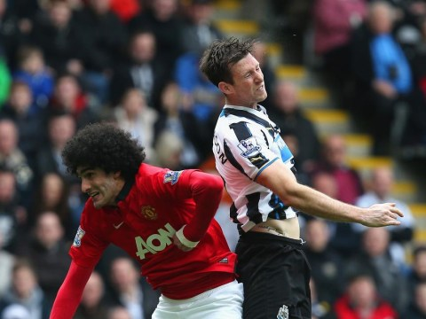 Why Manchester United fans should not blame David Moyes for signing Marouane Fellaini