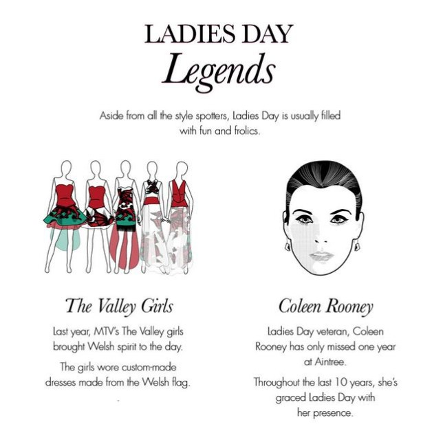 A guide to your Ladies Day heroes from bookmakers.co.uk