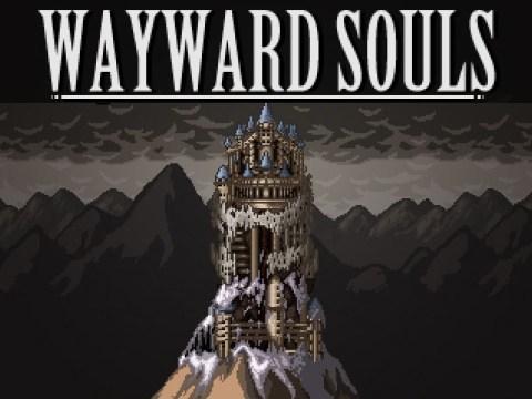 Wayward Souls review – Dark Souls on your phone