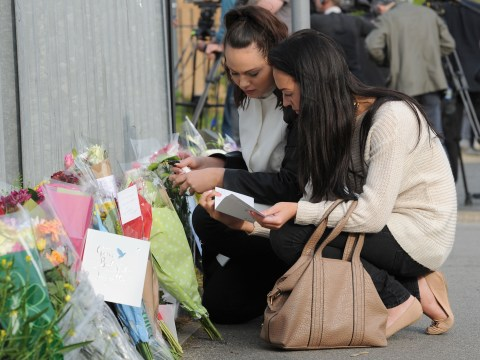 Tributes pour in for stabbed Corpus Christi Catholic College teacher Anne Maguire in Leeds