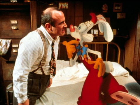 JJ Abrams and Steven Spielberg nearly made a Who Framed Roger Rabbit sequel