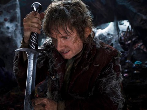 The Hobbit 3 gets awesome new title Hobbit: The Battle Of The Five Armies