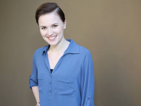 Veronica Roth: I only have one dystopia in me