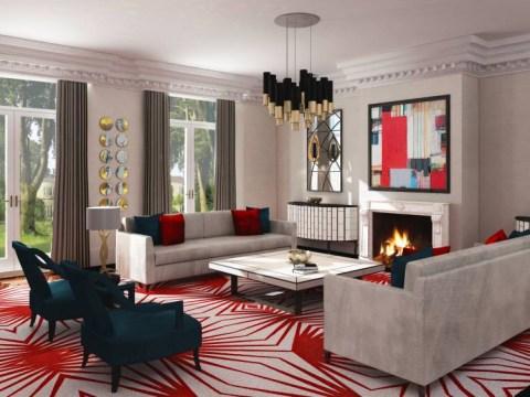 Interior designer Jo Hamilton: 'Our homes should express ourselves'