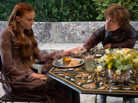 Game Of Thrones: Sophie Turner, AKA Sansa Stark, on growing up in the TV megahit