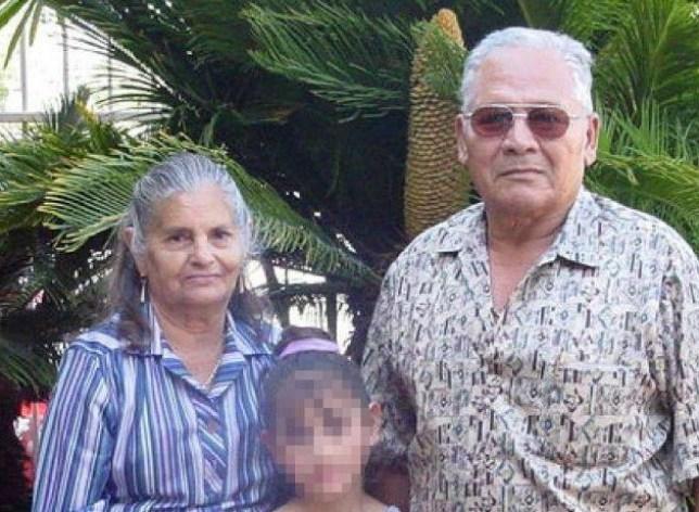 Maria de Jesus Arroy: Grandmother 'was frozen alive in morgue'