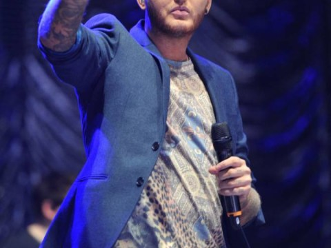 James Arthur FINALLY confirms he has been dropped by Syco