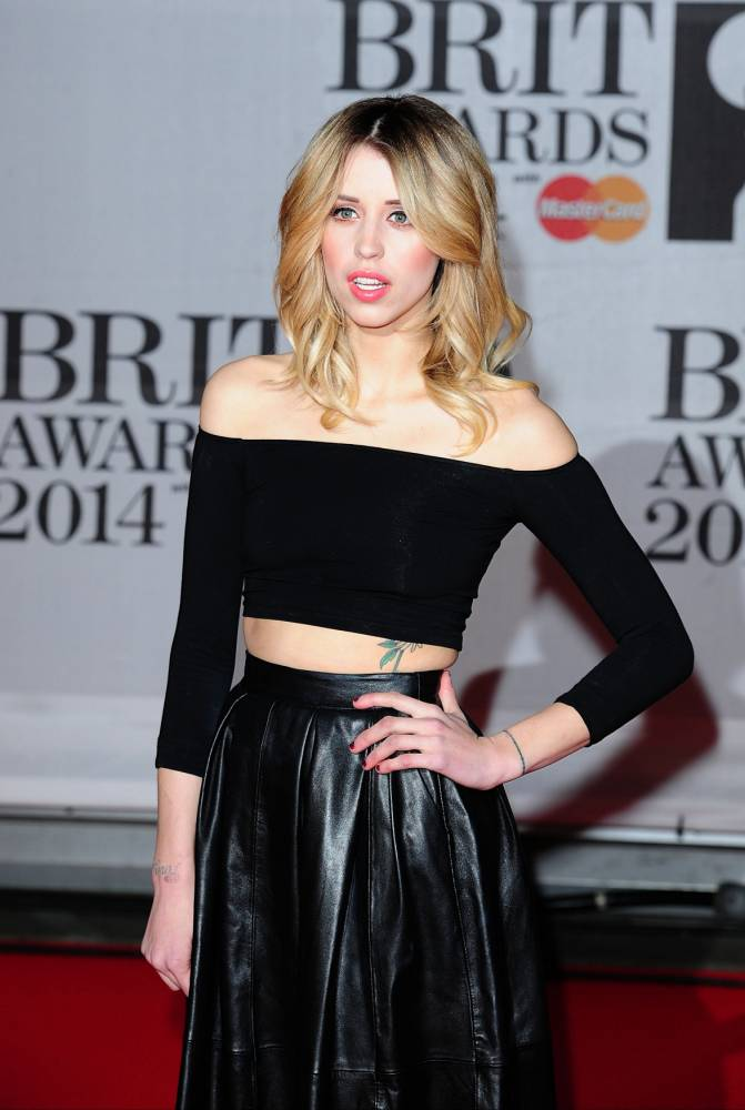 The curse of Australia's Next Top Model: Peaches Geldof was set to replace the late Charlotte Dawson on TV panel