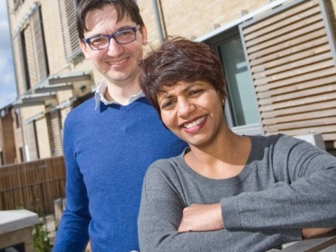 Shepherd's Bush couple say: 'Our home is hot property'