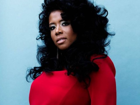 Kelis: I wasn't brought up to apologise for myself