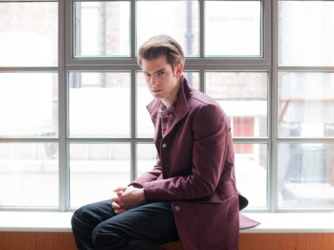 Amazing Spider-Man 2 star Andrew Garfield: I like to disappear into the story