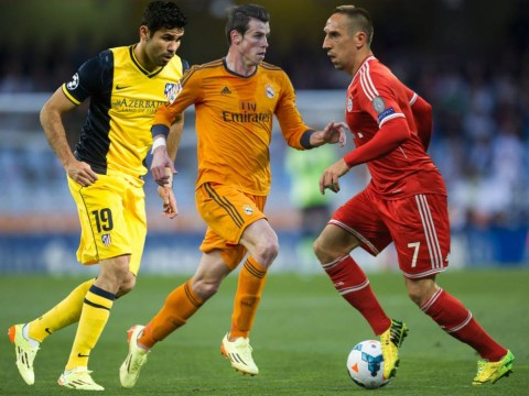 Champions League semi-final draw: Who are the ideal opponents for Chelsea?