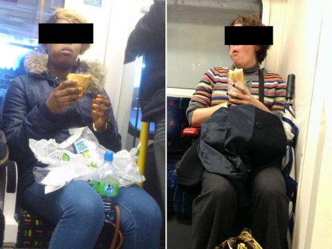 Women Who Eat On Tubes Facebook page reinstated, man behind it completely unrepentant