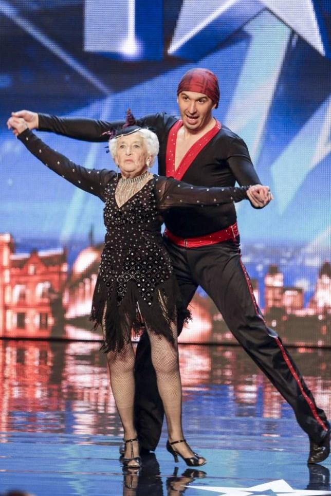 Britain's Got Talent 2014: Meet the semi-finalists   Metro News