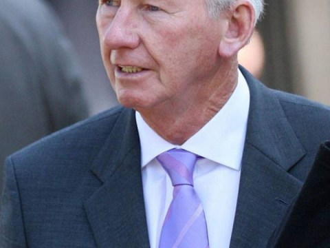 Former Arsenal star Bob Wilson battling cancer