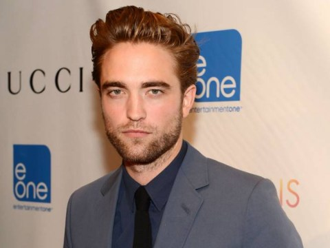 'Geordie Shore is one of the greatest TV shows I have ever seen in my entire life,' says… wait for it… ROBERT PATTINSON
