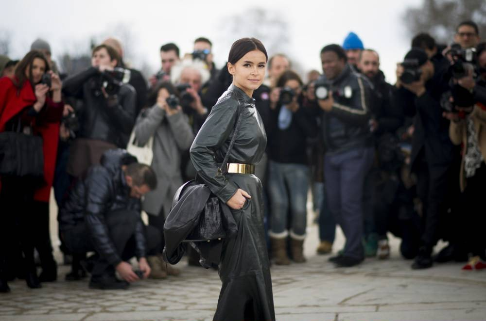 How Miroslava Duma is leading a new Russian revolution – in style