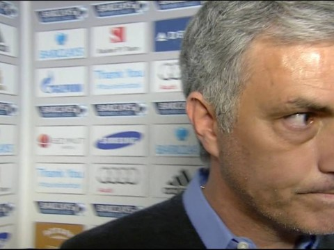 Jose Mourinho snubbed by referees' chief in face-to-face meeting attempt