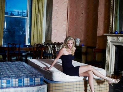 Unmasked: The saucy secrets of Kate Middleton's rowing partner, Emma Sayle