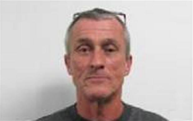 Prison break robber fled jail 'to escape loud rap music'