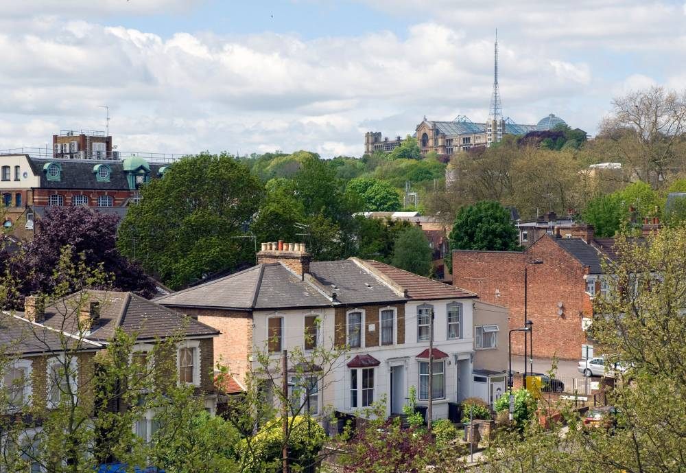 Alexandra Palace: A London high point loved by families