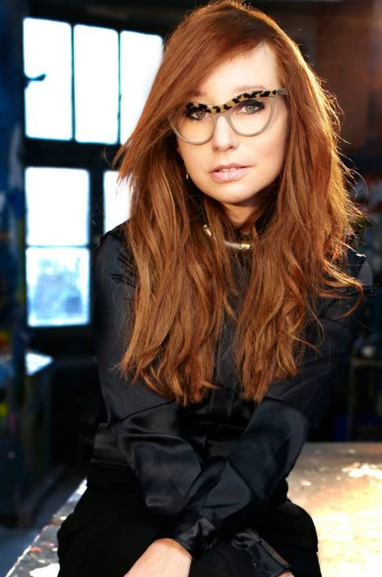Tori Amos: the riot grrl fighting for the fairer sex