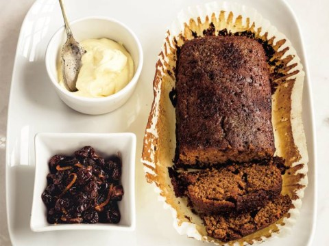 Recipe: How to make Valentine Warner's cheat's ginger pudding