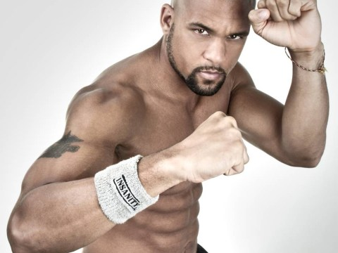Shaun T's diet diary: What I eat to get the body I want