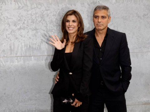 Pictures: George Clooney's former female friends