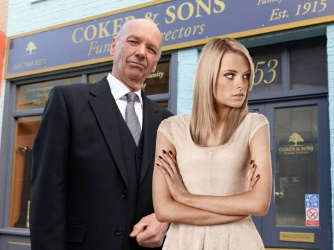 Who killed Lucy Beale? Dodgy undertaker Les Coker new favourite to be EastEnders murderer